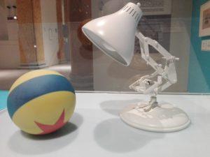 Pixar 30 anni d'animazione