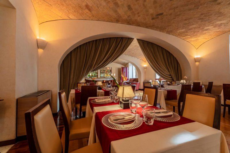 San Valentino ristorante Unique