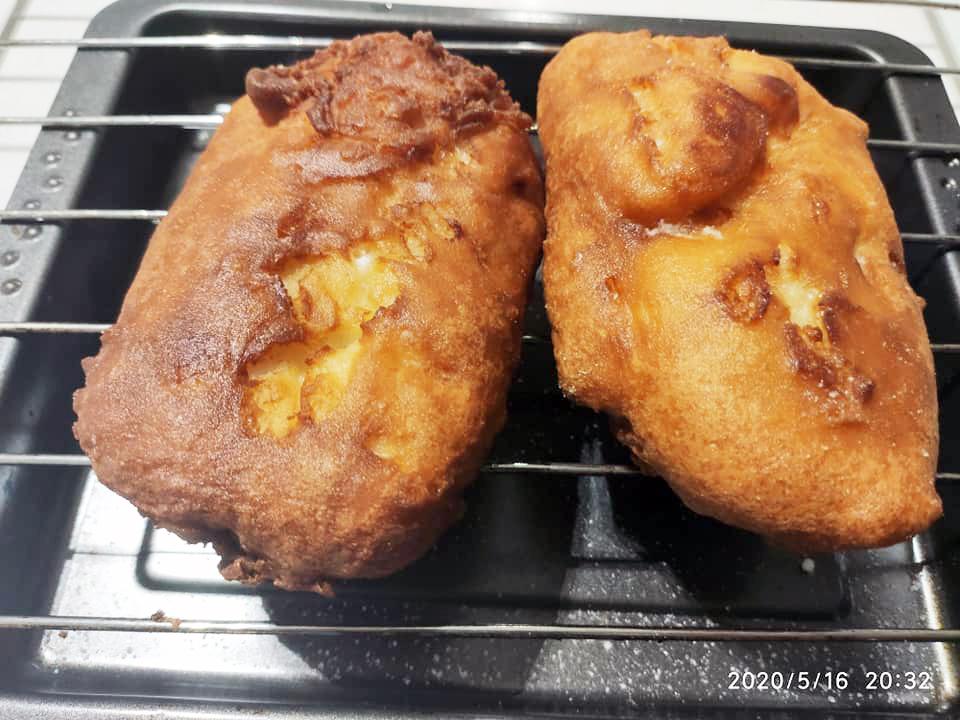 fish and chips ricetta ilbuonoeilbello
