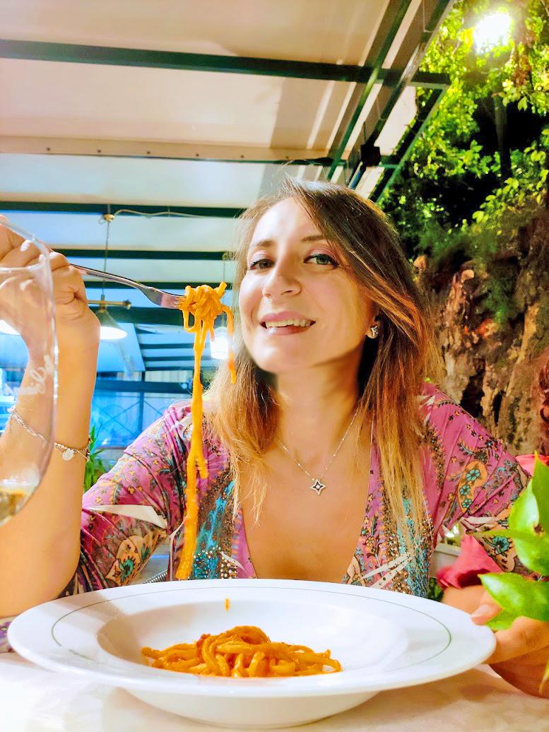 Terrazza Ciampini